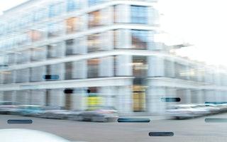 IKOR Geschäftsstelle in Hamburg