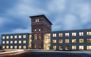 P3 Headquarter in Aachen