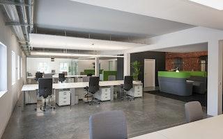 Verwaltungsbüro