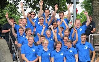 Stadtwerke Cup 2015