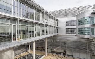 Campus Unterföhring