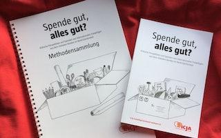 ICJA Publikationen
