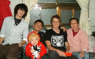 Leben in der Gastfamilie während dem Freiwilligendienst