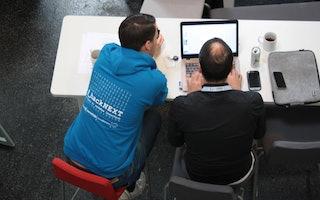 zeb.Hackathon 2017