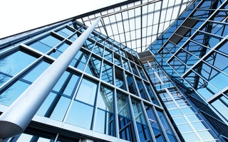 BRUNATA-METRONA Firmengebäude