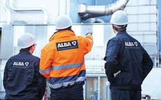 ALBA Anlagentechnik