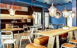 Etengo - Berliner Café