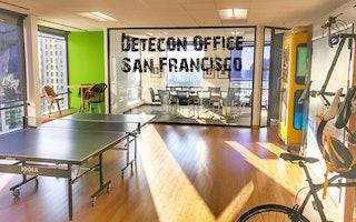 Office San Francisco