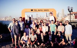 YCN-Tel-Aviv
