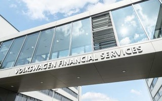 Volkswagen Financial Services AG