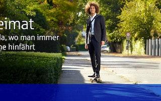 VGH Skater