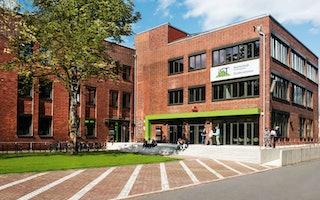 IST-Hochschule