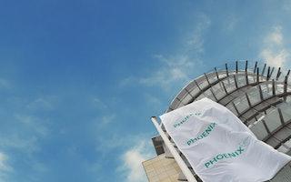 PHOENIX Pharmahandel