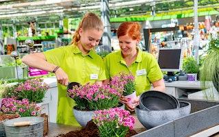Gartencenter Augsburg GmbH & Co. KG