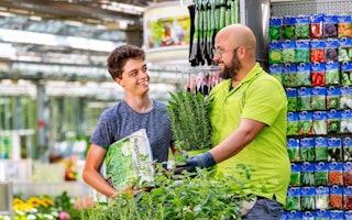 Kundenberatung Gartencenter Augsburg GmbH & Co. KG