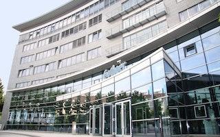 Gothaer Gebäude
