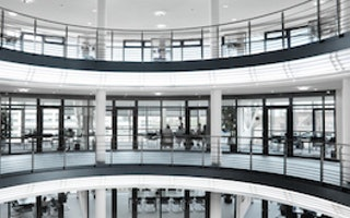 Büros Gothaer