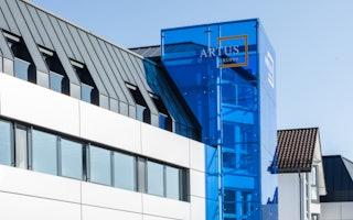 ARTUS AG