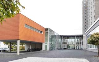 Hessische Hochschule für Finanzen und Rechtspflege Rotenburg an der Fulda