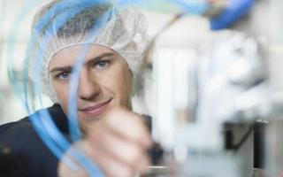 Vetter Pharma-Fertigung GmbH & Co. KG