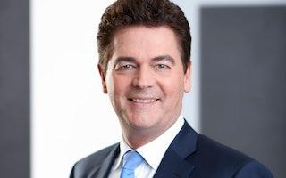 Diplom-Informatiker Martin Vesterling, Vorsitzender des Vorstands