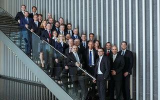 Sauren Fonds-Service AG
