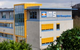 IMS Messsysteme GmbH