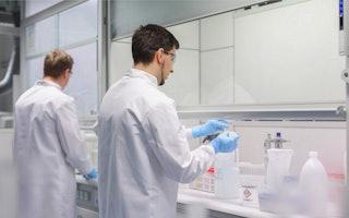 Labor und Qualitätsmanagement