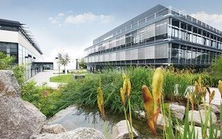 MLP Campus in Wiesloch