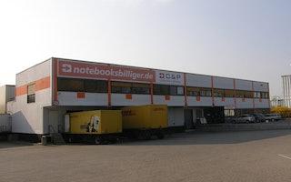 Logistik Hannover/Sarstedt
