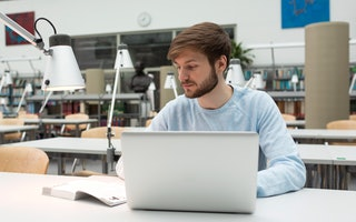 Duales Studium IT-Security