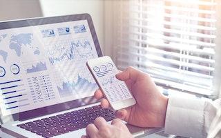 Fachinformatiker für Daten- und Prozessanalyse (m/w/d)