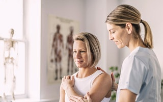 SRH Reha-Kliniken - Beschwerdefrei zurück in den Alltag