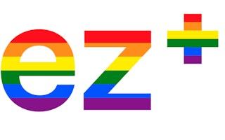 Diversität & Inklusion sind uns sehr wichtig, sowohl bei der Besetzung von Führungspositionen als auch innerhalb unserer Firma - join our ez+ community!