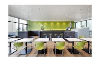Social Area Office Köln