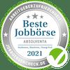 Beste Jobbörse 2020
